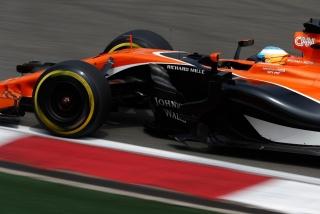 Fotos Fernando Alonso F1 2017 Foto 47