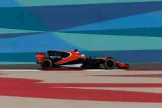 Fotos Fernando Alonso F1 2017 Foto 55