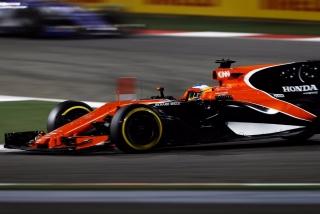 Fotos Fernando Alonso F1 2017 Foto 57