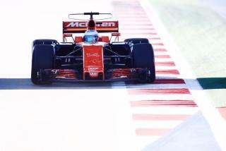 Fotos Fernando Alonso F1 2017 Foto 62