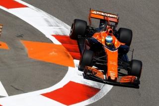 Fotos Fernando Alonso F1 2017 Foto 66