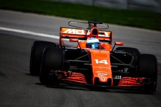 Fotos Fernando Alonso F1 2017 Foto 75