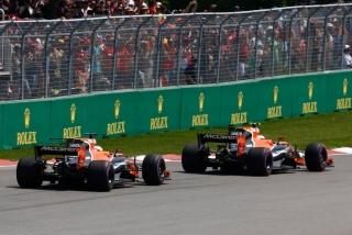 Fotos Fernando Alonso F1 2017 Foto 77