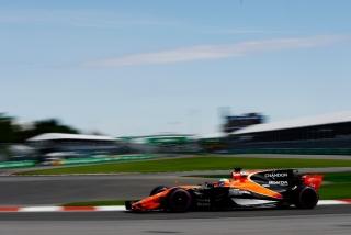 Fotos Fernando Alonso F1 2017 Foto 80
