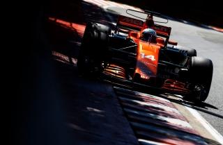 Fotos Fernando Alonso F1 2017 Foto 82