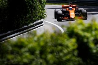Fotos Fernando Alonso F1 2017 Foto 88