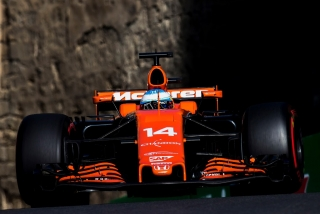 Fotos Fernando Alonso F1 2017 Foto 90
