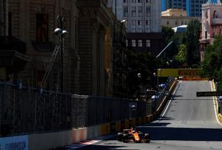 Fotos Fernando Alonso F1 2017 Foto 92