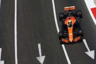 Fotos Fernando Alonso F1 2017 Foto 94