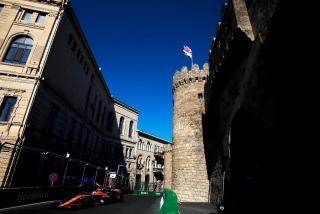 Fotos Fernando Alonso F1 2017 Foto 97