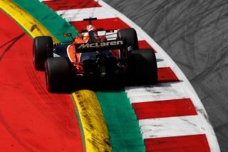 Fotos Fernando Alonso F1 2017 Foto 99