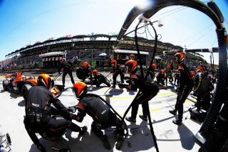 Fotos Fernando Alonso F1 2017 Foto 106