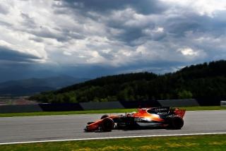 Fotos Fernando Alonso F1 2017 Foto 116