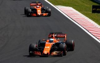 Fotos Fernando Alonso F1 2017 Foto 118