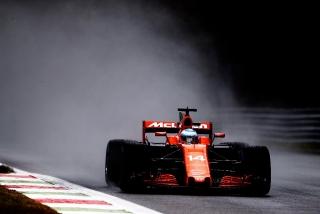 Fotos Fernando Alonso F1 2017 Foto 126