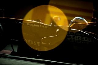 Fotos Fernando Alonso F1 2017 Foto 130