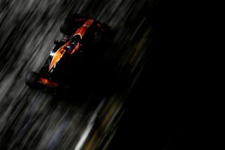 Fotos Fernando Alonso F1 2017 Foto 131