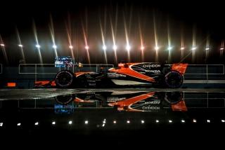 Fotos Fernando Alonso F1 2017 Foto 132