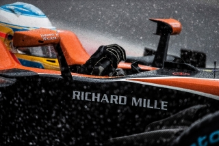 Fotos Fernando Alonso F1 2017 Foto 142