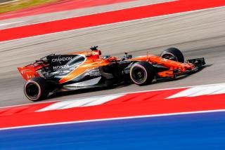 Fotos Fernando Alonso F1 2017 Foto 151