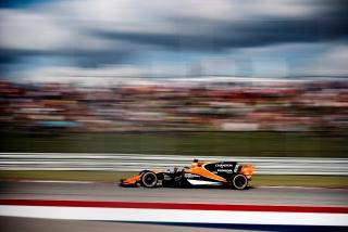 Fotos Fernando Alonso F1 2017 Foto 153