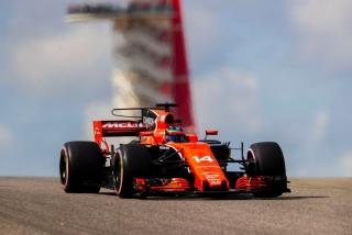 Fotos Fernando Alonso F1 2017 Foto 158