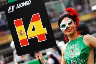 Fotos Fernando Alonso F1 2017 Foto 163