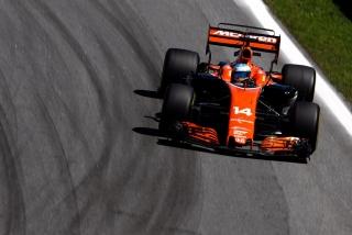Fotos Fernando Alonso F1 2017 Foto 175