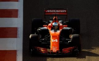 Fotos Fernando Alonso F1 2017 Foto 177