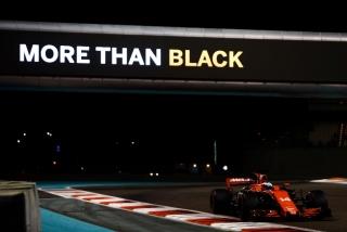 Fotos Fernando Alonso F1 2017 Foto 179