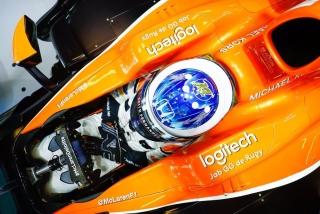 Fotos Fernando Alonso F1 2017 Foto 181