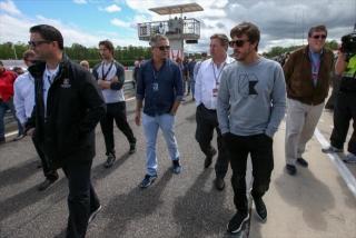 Fotos Fernando Alonso Indy 500 Foto 26