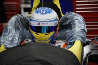 Fotos Fernando Alonso Indy 500 Foto 38
