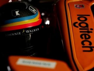 Fotos Fernando Alonso Indy 500 Foto 7