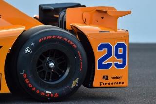 Fotos Fernando Alonso Indy 500 Foto 4