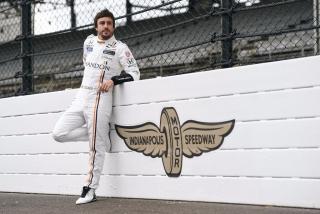 Fotos Fernando Alonso Indy 500 Foto 40