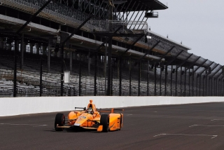 Fotos Fernando Alonso Indy 500 Foto 43