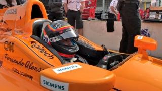 Fotos Fernando Alonso Indy 500 Foto 50