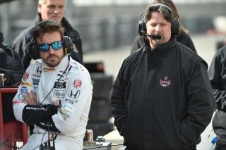Fotos Fernando Alonso Indy 500 Foto 63
