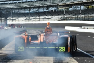 Fotos Fernando Alonso Indy 500 Foto 65