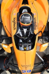 Fotos Fernando Alonso Indy 500 Foto 73