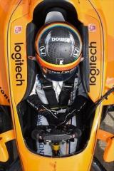Fotos Fernando Alonso Indy 500 Foto 74