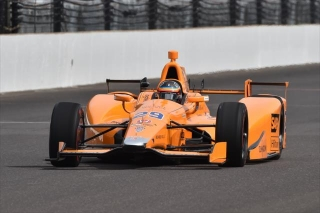 Fotos Fernando Alonso Indy 500 Foto 79