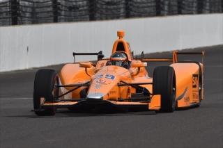 Fotos Fernando Alonso Indy 500 Foto 80