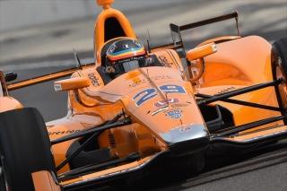 Fotos Fernando Alonso Indy 500 Foto 81