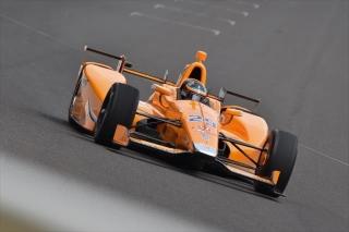 Fotos Fernando Alonso Indy 500 Foto 86