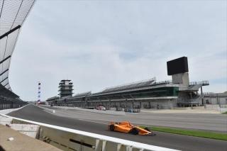 Fotos Fernando Alonso Indy 500 Foto 87