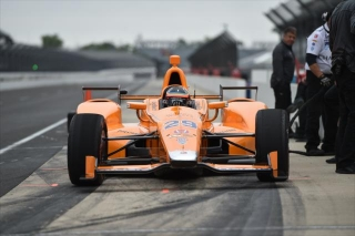 Fotos Fernando Alonso Indy 500 Foto 90