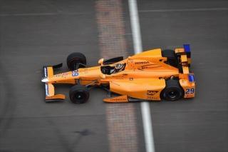 Fotos Fernando Alonso Indy 500 Foto 91