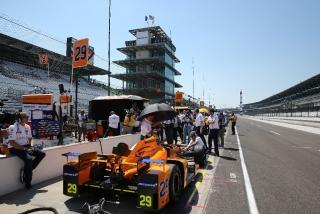 Fotos Fernando Alonso Indy 500 Foto 106